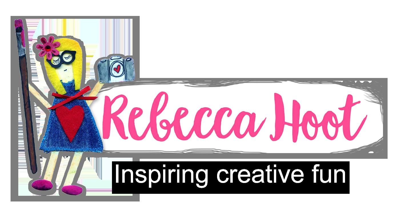 Create with Rebecca
